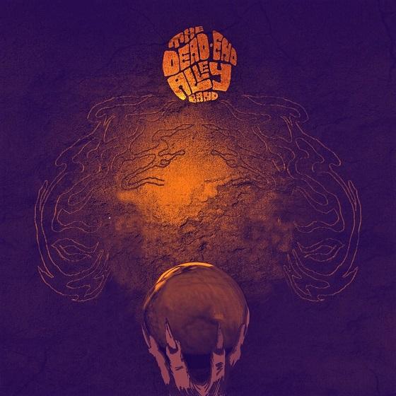 Dead End CD